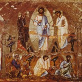 Transfiguration of Christ