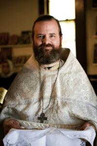 Fr. Joshua Frigerio
