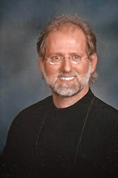 Fr. Evangelos Pepps